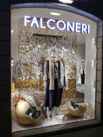 Visual merchandising and retail design ideas
